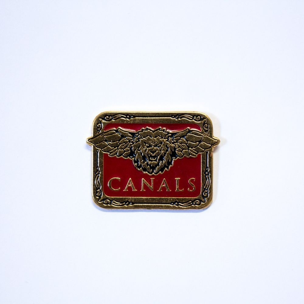 Broche Canals