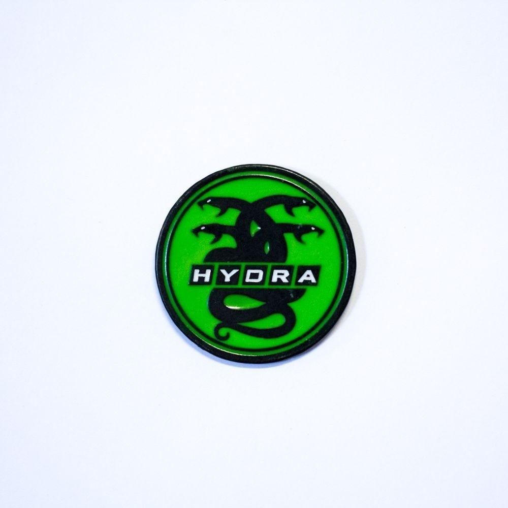 Broche Hydra