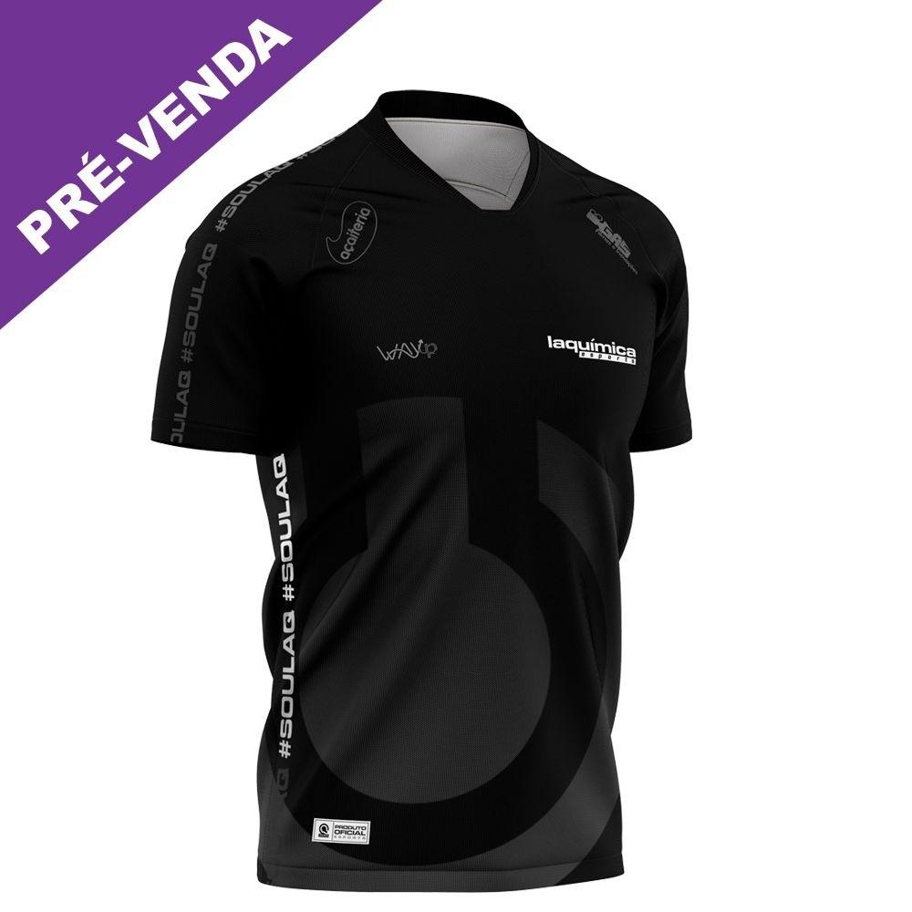 Camiseta Jersey Laquímica Esports Oficial 2021