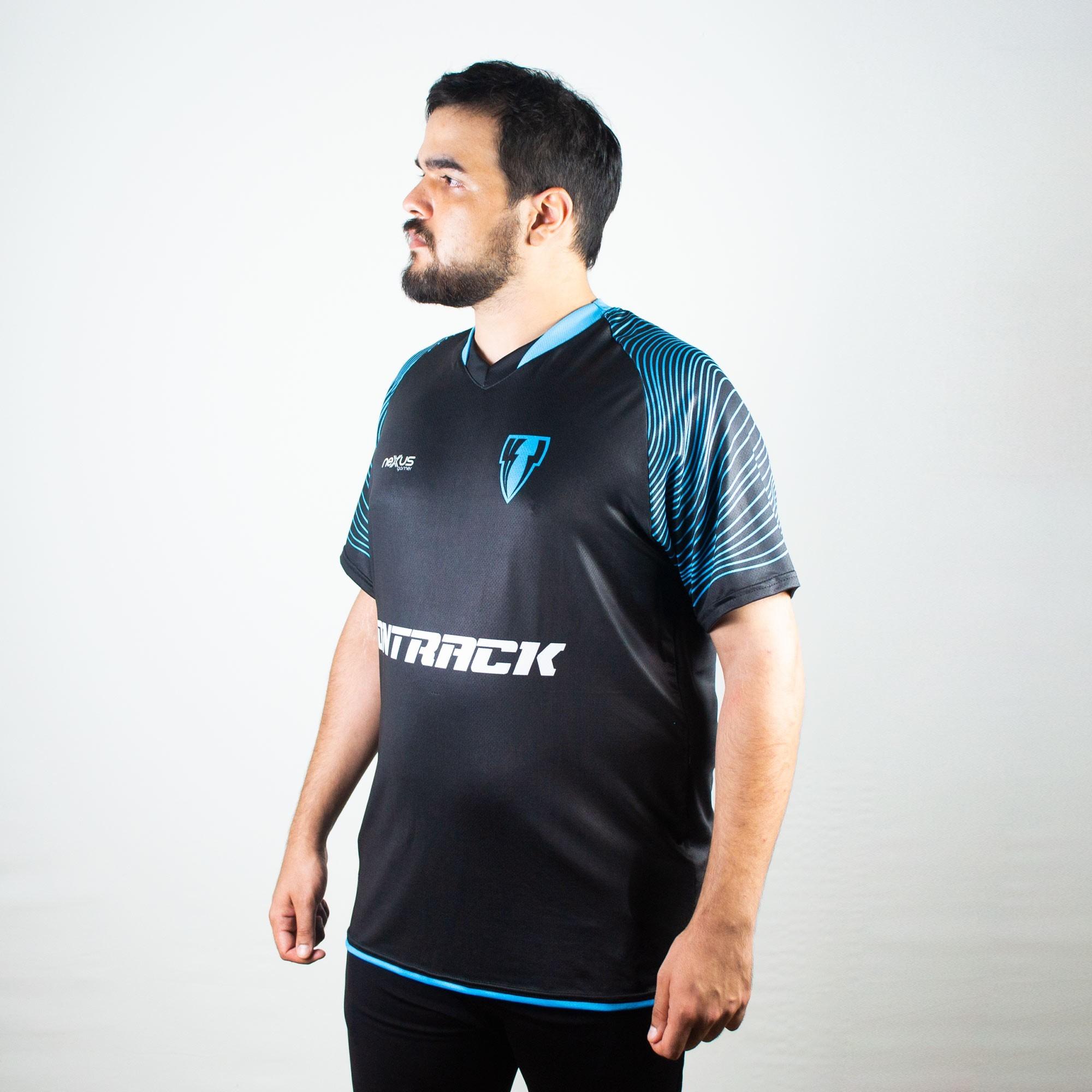 Camiseta Jersey Vincit Gaming Oficial