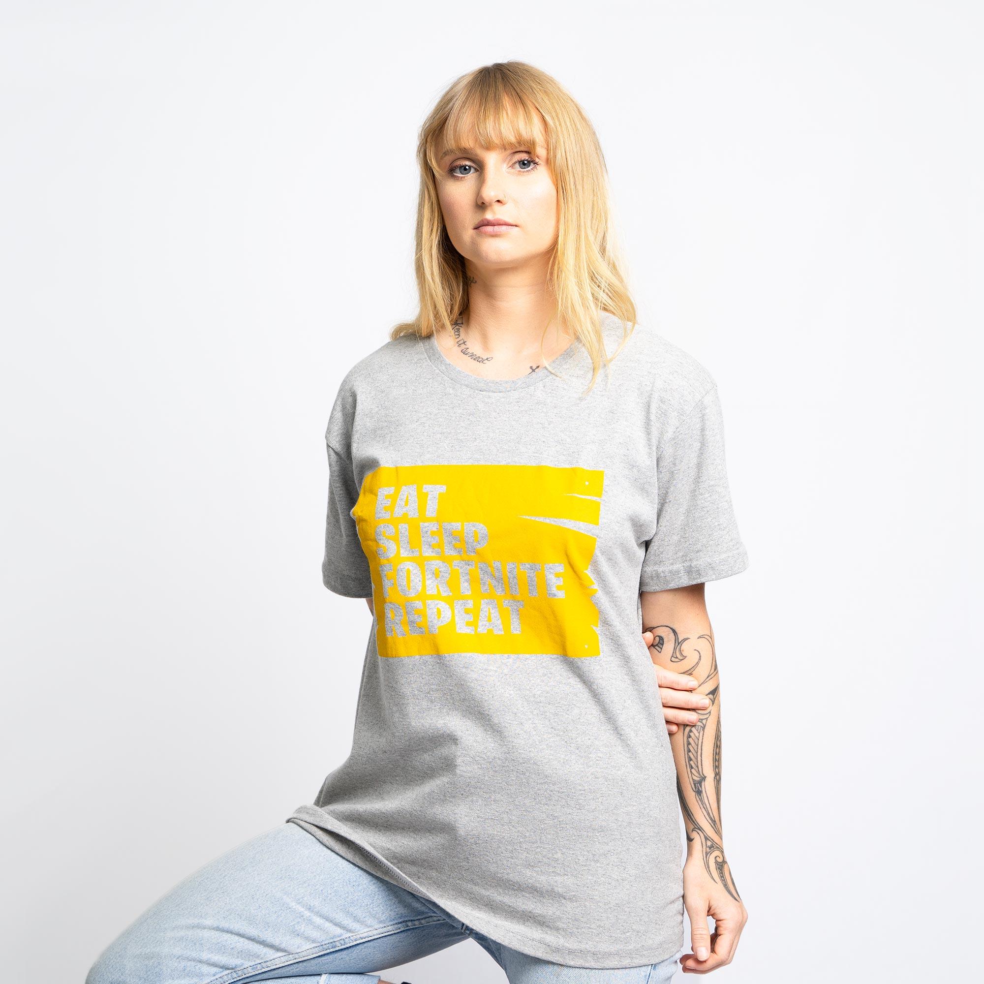 Camiseta Routine Mescla