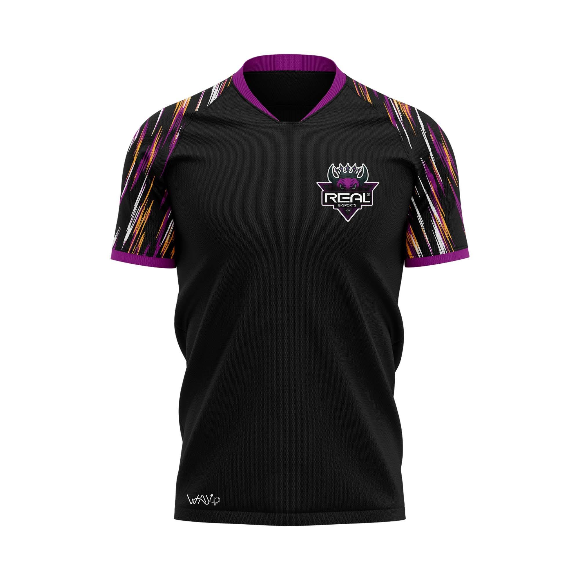 Jersey TORCEDOR Real Esports 2021