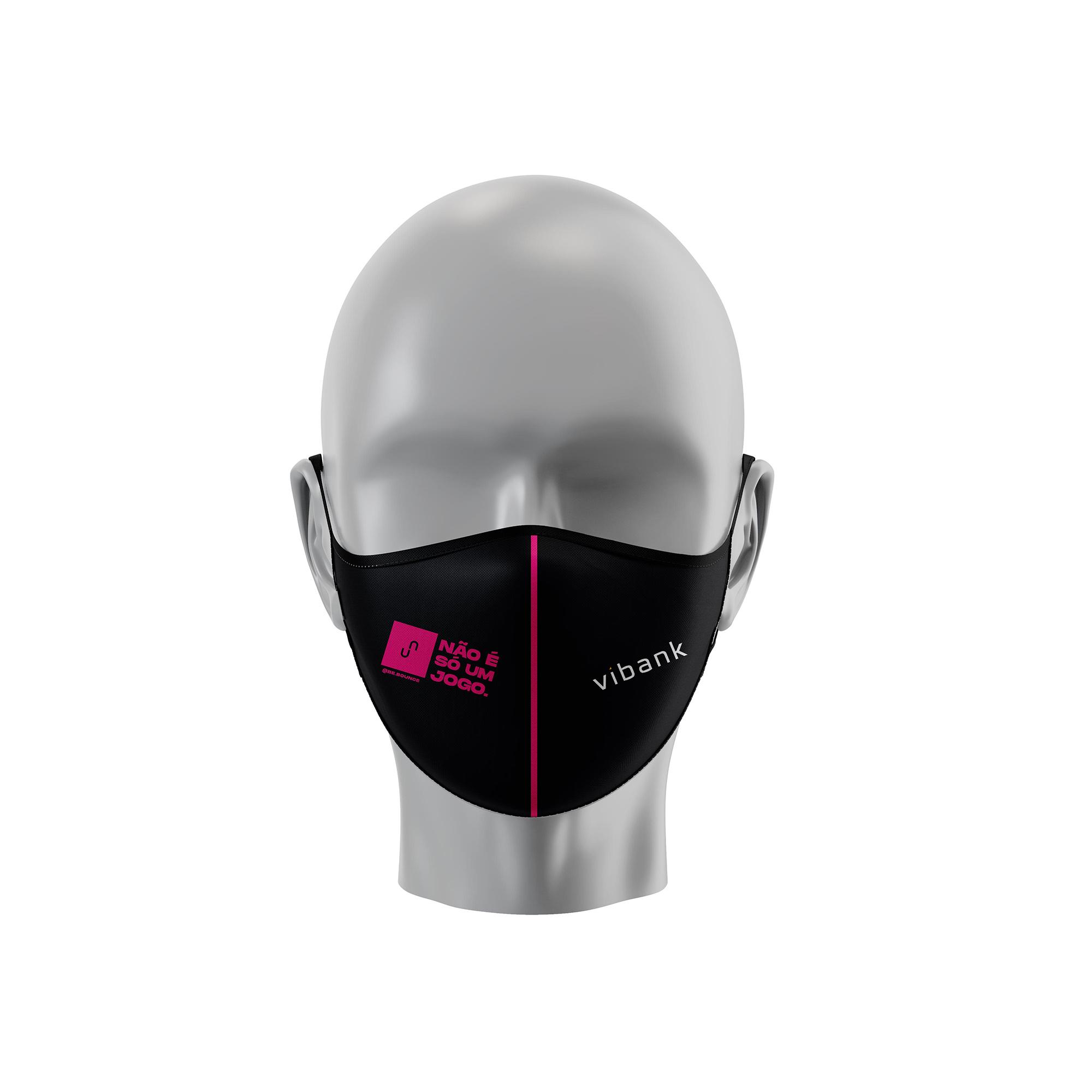 Máscara BOUNCE 2021