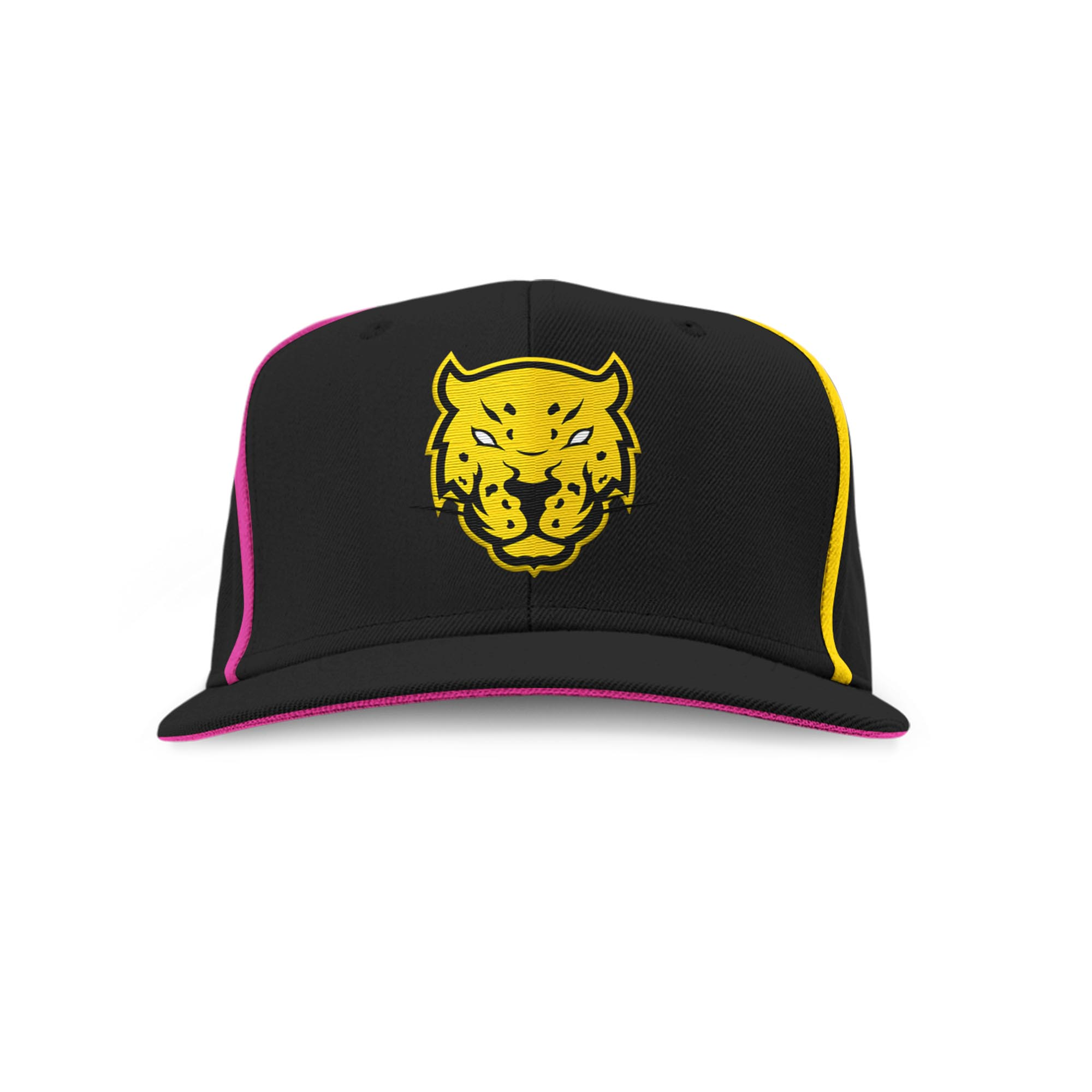 PRÉ-VENDA | Boné Snapback Jaguares
