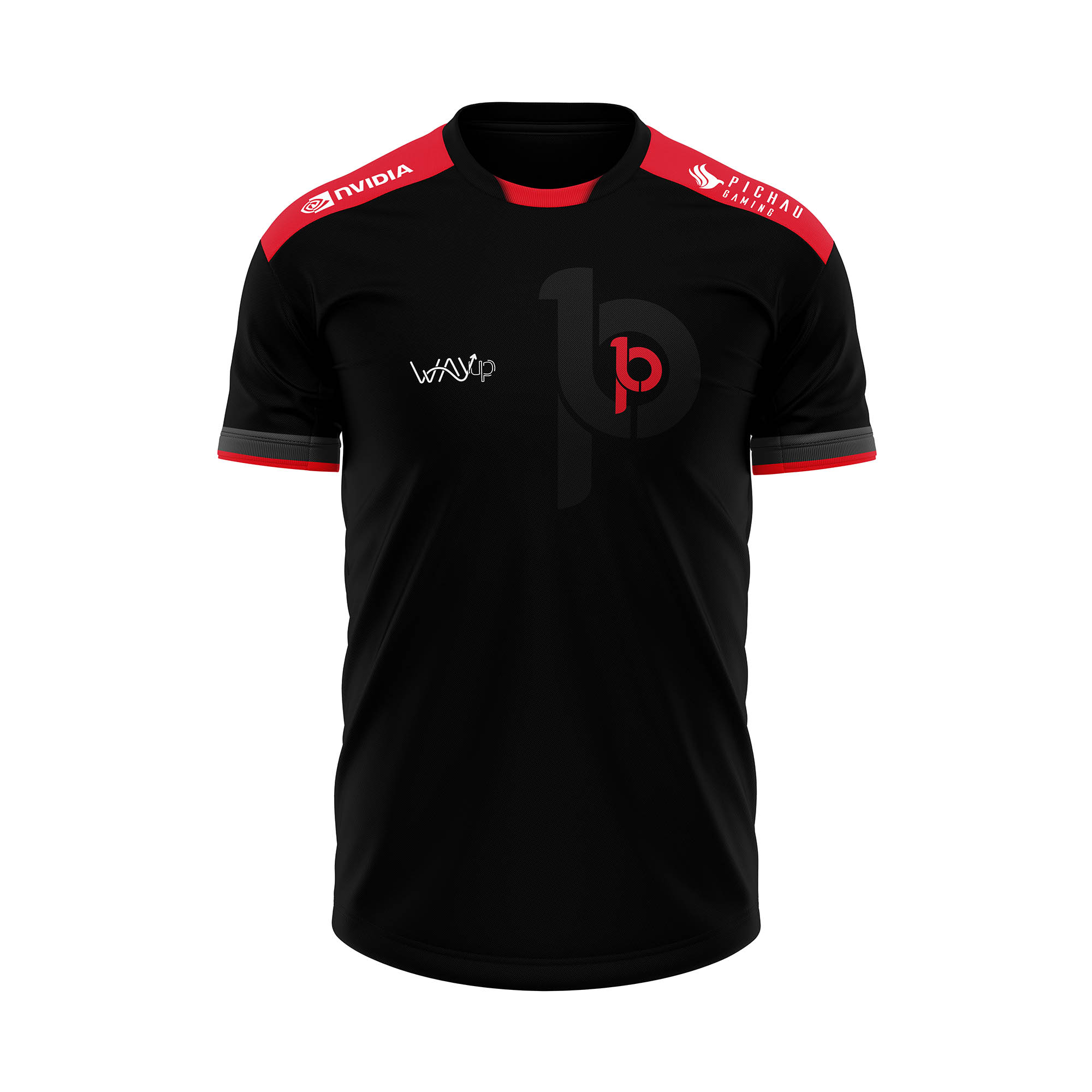 Camiseta Jersey Paquetá Gaming Oficial 2021
