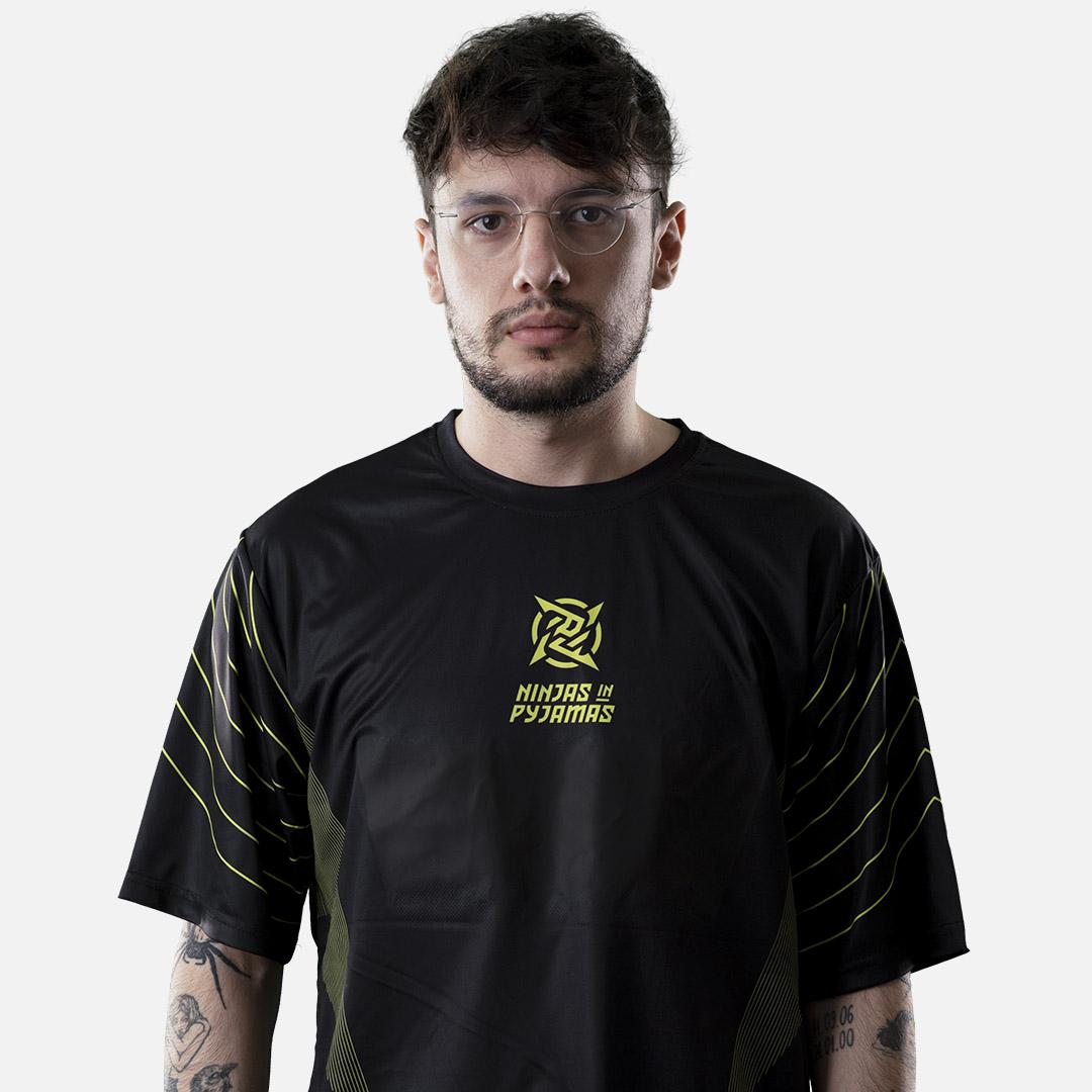 PRÉ-VENDA | Camiseta Jersey Shinobi Shozoku NIP