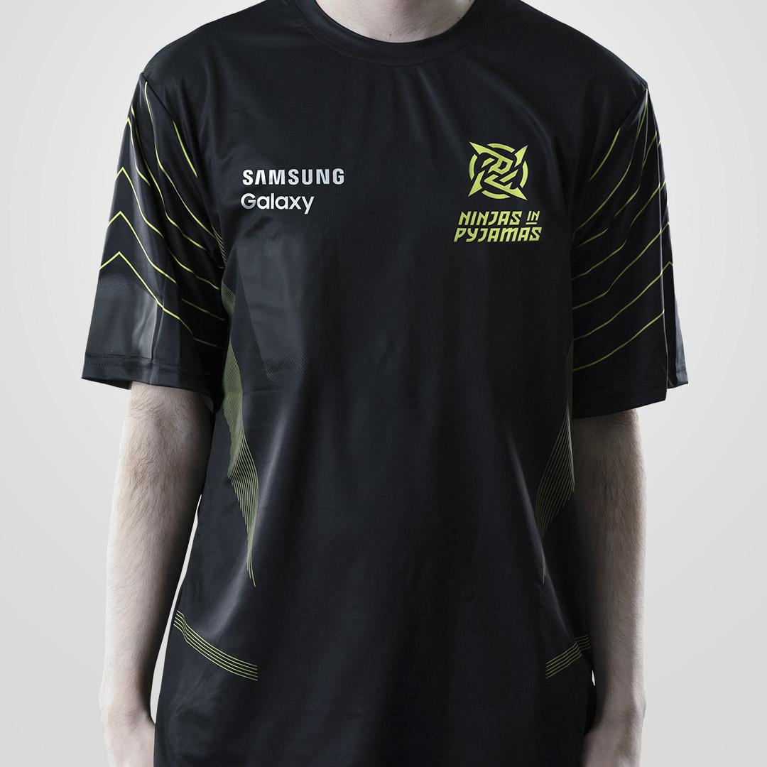 Camiseta Jersey Shinobi Shozoku NIP Oficial 2021