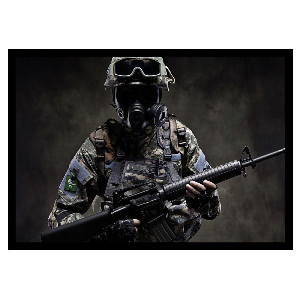 Quadro Counter Terrorist