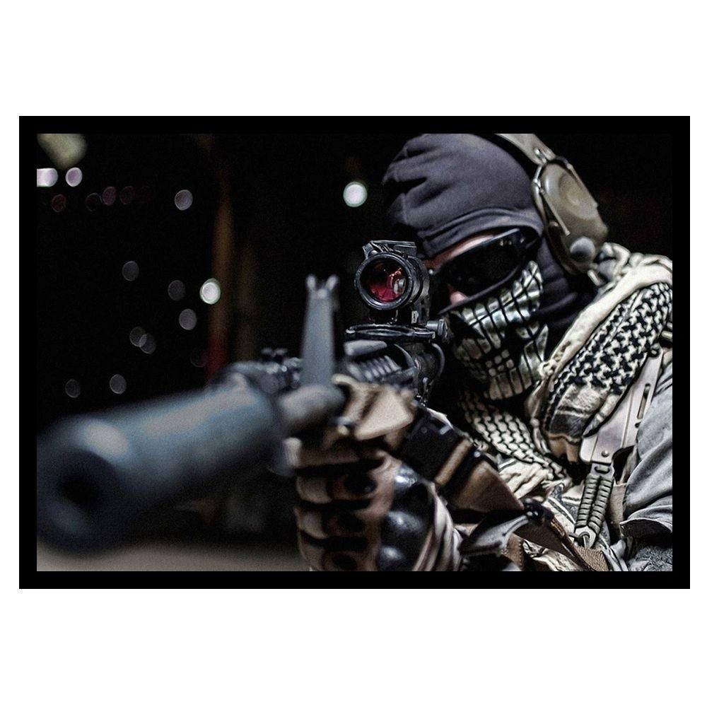 Quadro Terrorist