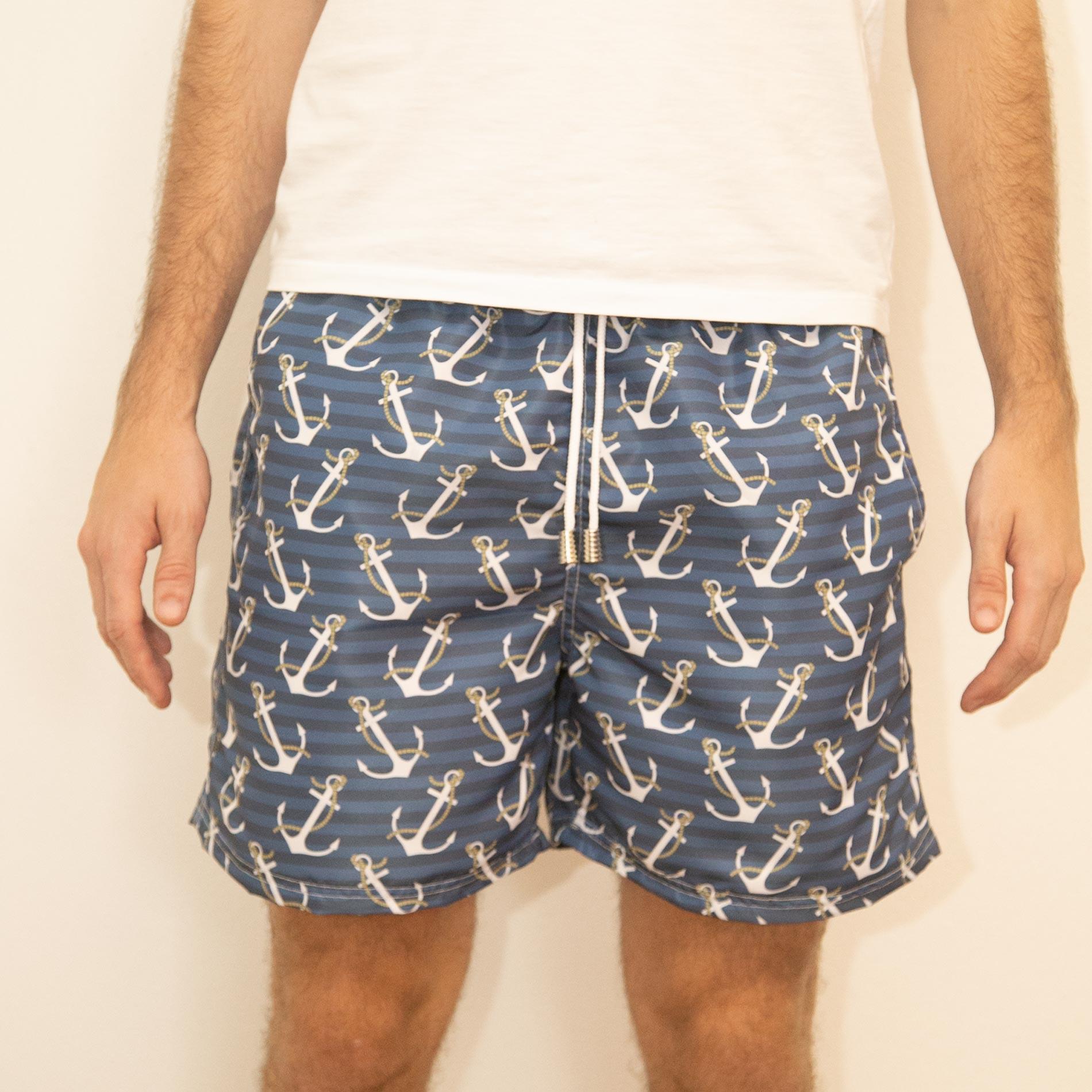Shorts Âncora