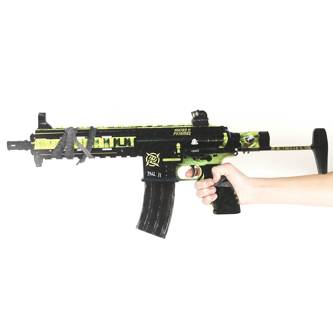 Skin MDF 416-C Carbine NIP 2021