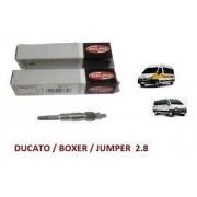 VELA AQUECEDORA DUCATO / BOXER / JUMPER