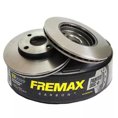 DISCO DE FREIO K2500 4X2 FREMAX