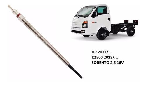 VELA AQUECEDORA HR / K2500 / SORENTO