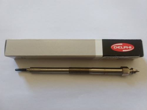 VELA AQUECEDORA L200 / K2500