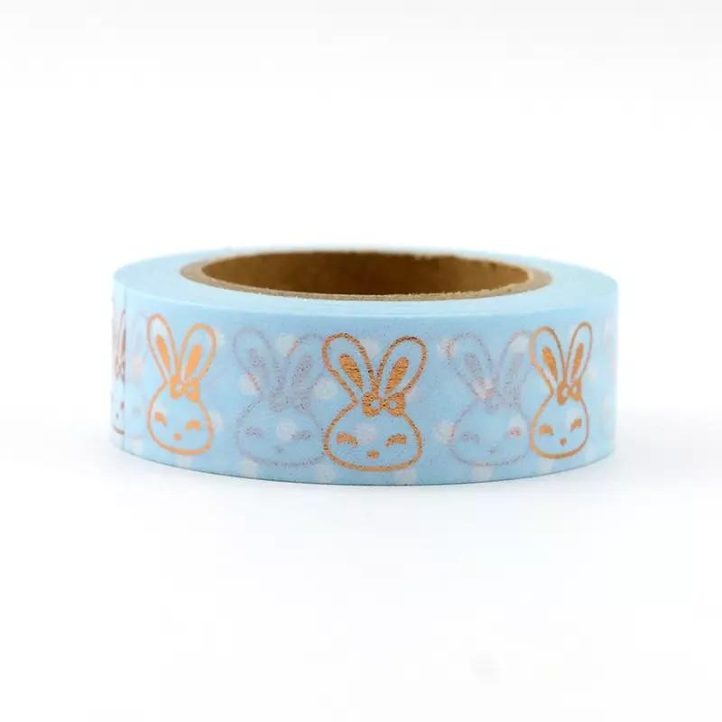 Washi Tape Coelhinha