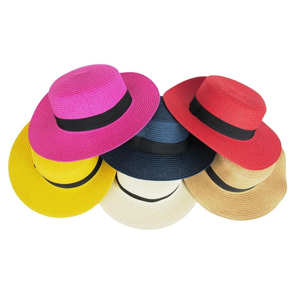 Chapéu Aba Pequena