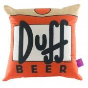 Almofada Veludo Duff Beer