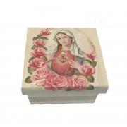 Caixa MDF Nossa Senhora