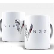 Caneca Vikings