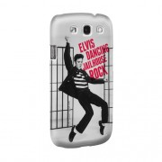 Capa de Celular Samsung S3 Elvis