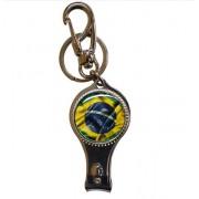 Chaveiro Cortador Brasil
