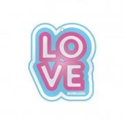 Porta Copos Love