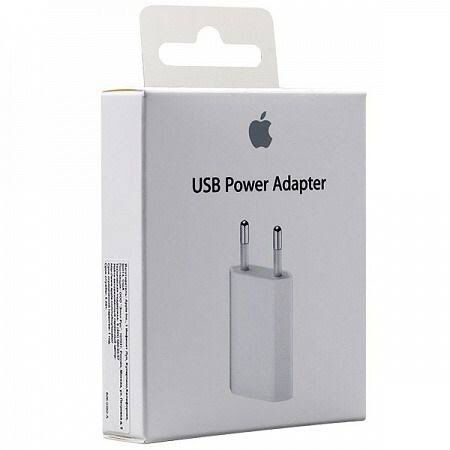 Adaptador de Tomada USB 5w Power Adapter