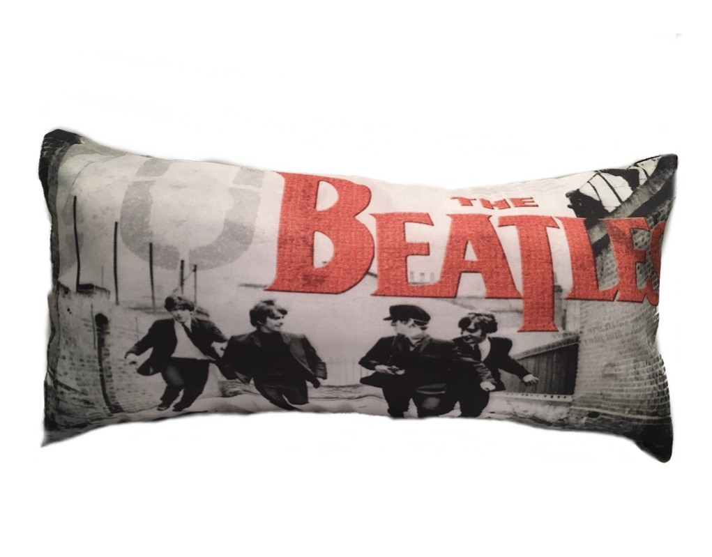 Almofada Beatles