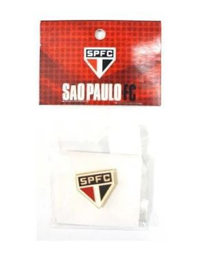 Botton São Paulo Escudo