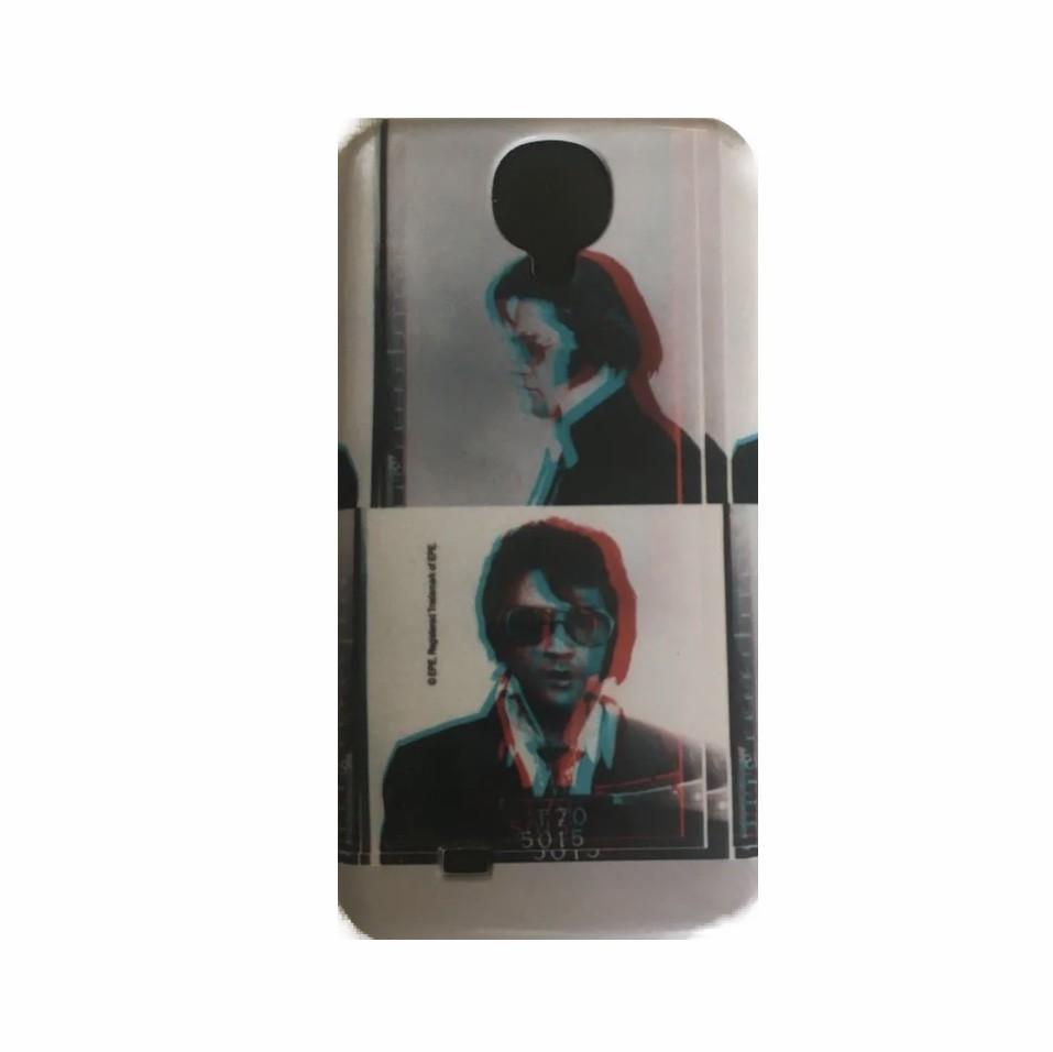 Capinha de Celular Samsung S4 Elvis Prestey