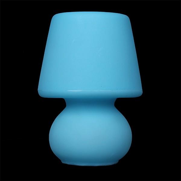 Luminária Micro Lampe Azul