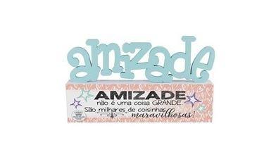 Madeirinha Amizade
