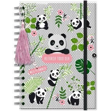 Planner Permanente P Panda