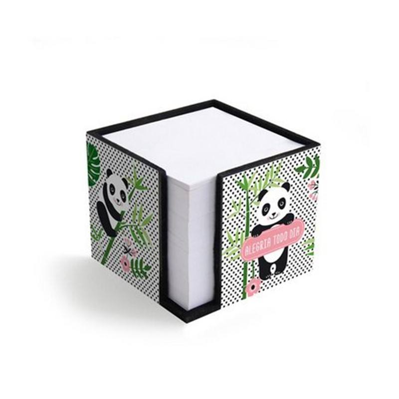 Porta-Lembretes Panda
