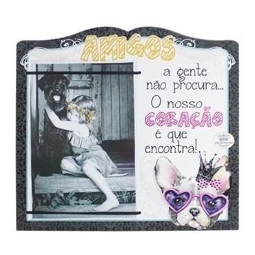 Porta-Retrato Amigos Bicho