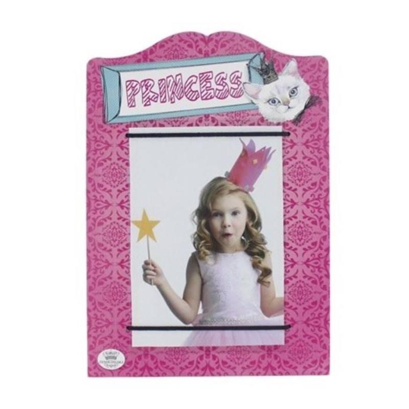 Porta-Retrato Princess Gatinha