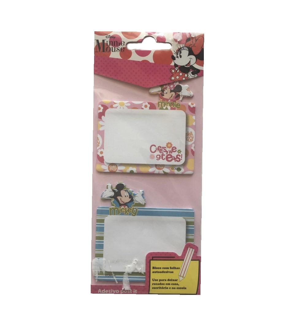 Post It Minnie Mouse Disney