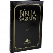 Bíblia Sagrada Almeida Revista e Corrigida Capa Dura
