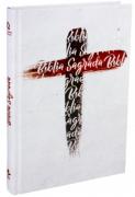 Bíblia Sagrada Nova Almeida Atualizada - Capa Dura Cruz