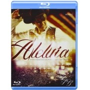 Blu-Ray Diante do Trono 13 - Aleluia
