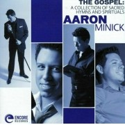 CD Aaron Minick - The Gospel