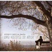 CD Adhemar de Campos - Uma Historia de Amor