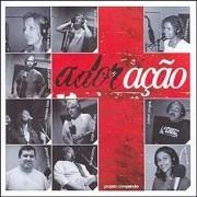 CD Adoração Projeto Compaixão