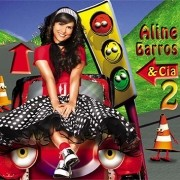 CD Aline Barros & Cia Volume 2