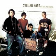 CD Stellar Kart - All Gas No Brake