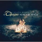 CD Asaph Borba - A Chama Nunca Se Apaga