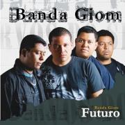 CD Banda Giom - Futuro