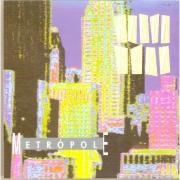CD Banda Rara - Metropole