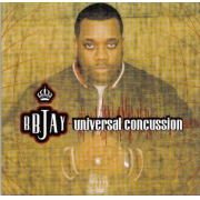 CD BB Jay - Universal Concussion